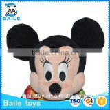 High quality mickey mouse plush toy