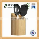 2015 year china suppliers FSC&SA8000 kitchen wooden tableware holder for factory sale