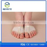 Modern Contemporary Half Sole Shoe Foot Thong Dance Ballet Socks for Sales