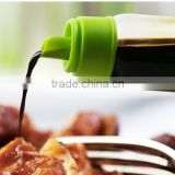 wholesale glass oil bottle kitchen sauce bottle vinegar soy bottle 240ml QM437