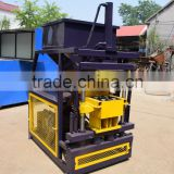 sy2-10 Automatic and hydraulic Soil interlock block making machine Price