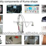 Kumashape Cellulite Removal Machine For Reducing Abdominal Fat fitness equipment best selling produc