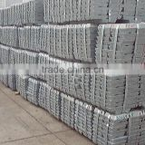 LME quality zinc ingot bottom price 99.995