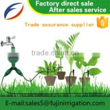 Intelligent irrigation systems sets indoor save water irrigation syetems sets drip irrigation systems