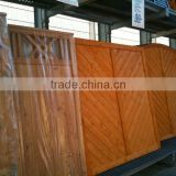Indoor Wood Frame Fence Fencing Screen