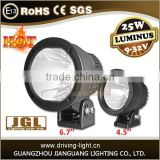 Cannon Driving light! Cree led work light, 25W LED DRIVING LIGHT , 40w//60w/90w/96w led work light