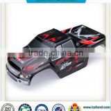 Hot Selling Product Universal Remote Control Electric Toy Car Spare Parts car plastic parts