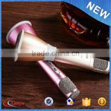 KTV player mini karaoke player wireless bluetooth handheld microphone k068 for IOS and android system