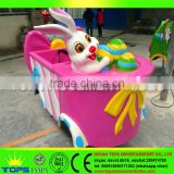 Buy Amusement Park Ride Overpass Chariot Electric Mini Shuttle