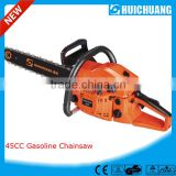 New type 2013 chnia chain saw 4500 with no electric start