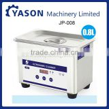 JP-008 Domestic ultrasonic cleaning machine glasses watches jewelry cellphone board ultrasonic cleaner