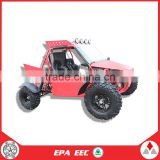 800cc cheap gas go karts 4X4 with EPA