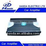24V 1200W 4 Channel Bridgeable Amplifier For Car