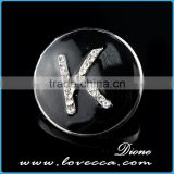 Interchangeable Snap,Snap Button Fashion Jewelry,Snap Button Fit Fashion Jewelry