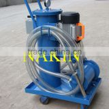 Portable Hydraulic Oil Filtration Machine/ Portable Turbine Oil Purifier