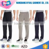 wholesale sweat sports pants blank cheap Polyester pant custom for mens women kids