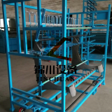 Warehouse Movable Cart Trolley Stainless Steel For Auto Parts