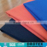 High quality Modacrylic Cotton FR fabric For Firefighting Uniform Clothing