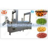 Hot Selling Continuous Peanut Fryer Machine