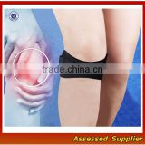 PS0010 High Quality Women Knee Support Open Patella For Pain Relief Adjustable Patella Knee Brace Strap