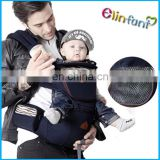 China factory wholesale 3 in 1comfortable cotton baby hip seat carrier,Multi-functional baby