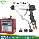 HAD-1020 High pressure air manual electrostatic liquid paint spray gun