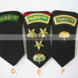 army military uniform accessories