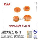 KAM T-5 Glossy plastic Snap Button