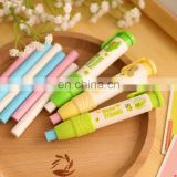 Retractable Stick Erasers