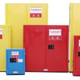 combustible storage cabinets FSC45R 45gallon cabinet for paint and ink
