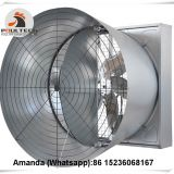 Russia Hot Sale Poultry Farming Equipment Exhaust Fan & Ventilation System & Air Cooler/Air Heater & Cone Fans in Poultry & Livestock Farm