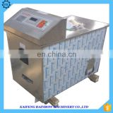Automatic Electrical Fish Cleaning Machine Fish Belly Splitting Cutting Filleting Killing Machine