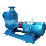 Electric Standard Sewage Transfer Pump Submersible Grinder Pump For Waste Water