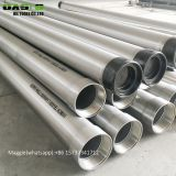 ASTM A312 AISI304L Water Well Seamless ERW Casing Pipe