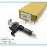 Denso Genuine and New Common Rail Fuel Injector 295900-0660 for  ISUZU 4HK1, 6HK1 8982843930, 8-98284393-0
