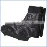 high quality rain PU bicycle shoe cover