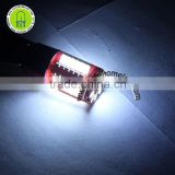 T10 Canbus 168 W5W 3014 LED 57SMD Error Free LED Light Bulb DC 12V For Car Clearance Light White Red blue Green