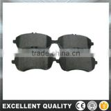 car parts mercedes germany brake pads A2044210010                                                                                                         Supplier's Choice