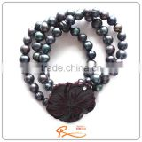 China wholesale high quality bead bracelet for guys