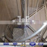 wrought iron wire antiskid tread plate for walkway