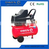 Best seller electric/gasoline/diesel protable piston type direct /belt driven cheap air compressor for sale