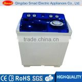 capacity 9kg twin tub portable semi automatic laundry washing machine                                                                                                         Supplier's Choice