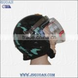 Military Full Face Anti Riot safety Camouflage Helmet