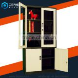 China Office Furniture Accessories Specefic Use Cold-rolled Steel Filing Cabinet Adjustable File Storage Cabinet