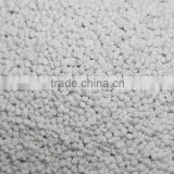 WHITE CACO3 FILLER MASTERBATCH LPP 20%