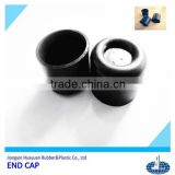 Jiangyin Huayuan supply various high flexible rubber epdm cap (EPDM,silicone,NR,NBR and recycled rubber)