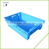 PP food level sea food transport crate
