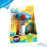 Music and Light Baby Musical Toys Hammer Toys