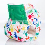 AnAnbaby New Pattern Best AIO cloth diapers Lowest prices                                                                         Quality Choice