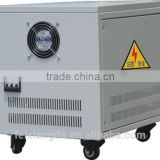 Carbon brush type voltage regulator AVR 20KVA three pahse